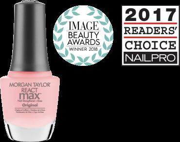 Image Beauty awards winner 2018 and 2017 reader's choice Nail Pro