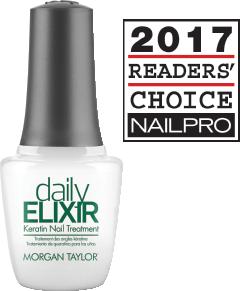 2017 Reader's Choice Nail Pro
