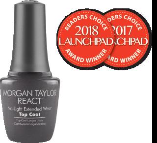 Readers Choice 2018 and 2017 Launchpad Award Winner
