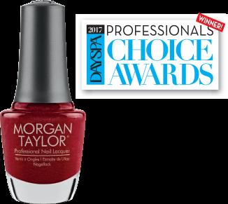 2017 Professionals Dayspa Choice Awards Winner