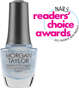 Nails Readers' Choice Awards 2015 Favorite New Product