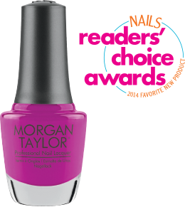 Nails readers' coice awards 2014 Favorite New Product