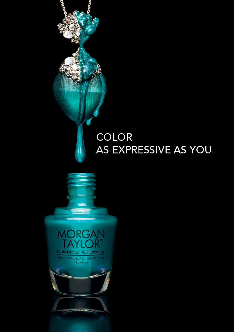 Color as expressive as you