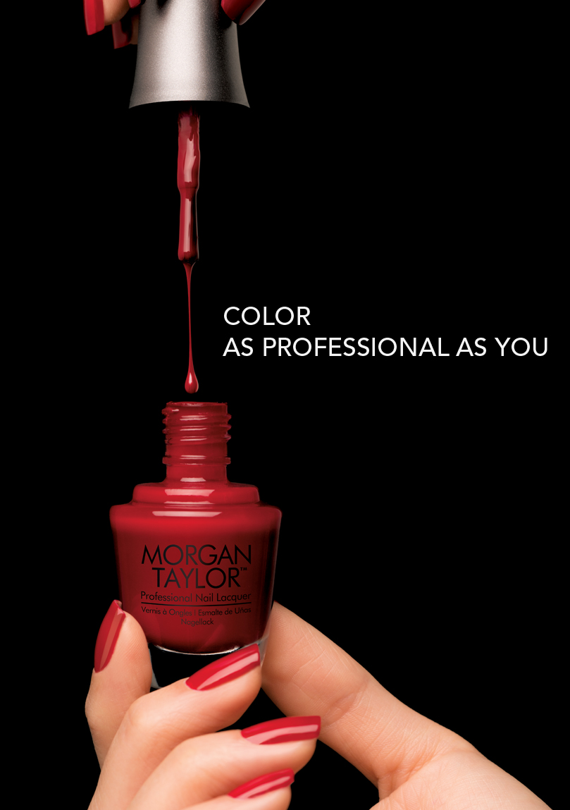 Color as Professional as You