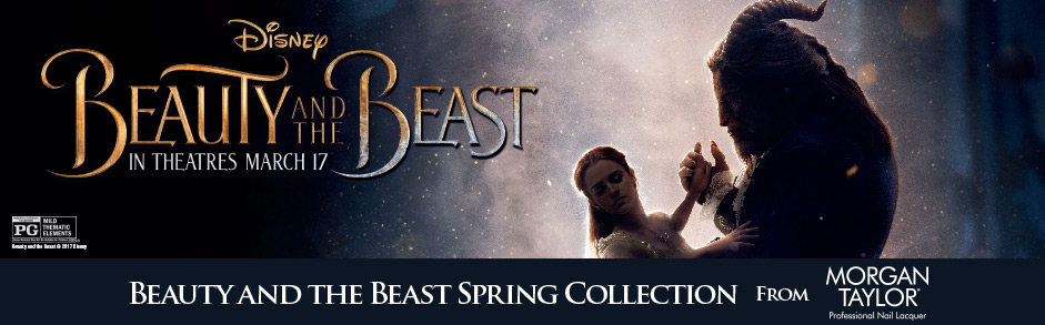 Beauty And The Beast - Spring 2017