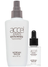 Accelerate Quick Dry Spray & Drops