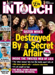 October, 2015 INTOUCH MAGAZINE