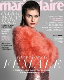 May, 2017 MARIE CLAIRE