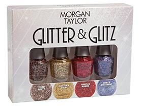 Glitter & Glitz Mini 4 Pack