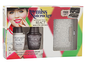REACT Duo With Manicure Kit
