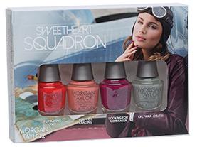 Sweetheart Squadron Mini 4 Pack