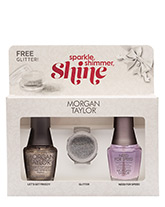 Sparkle, Shimmer, Shine Duo Pak